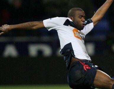 Muamba wrócił na stadion Boltonu