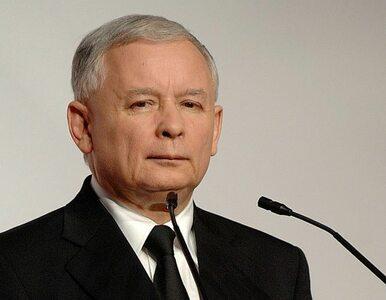 Kaczyński: kampania nienawiści wobec PiS trwa