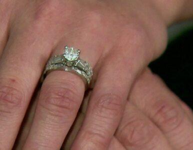 """Gwiazdor """"Szybkich i wściekłych"""" kupił pierścionek zaręczynowy..."""