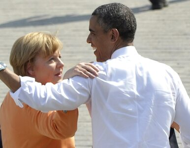 Obama: USA nie szpiegują zwykłych ludzi