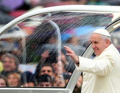 Papież Franciszek: W niebie jest miejsce dla zwierząt