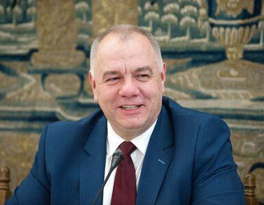 Sasin zdradził, gdzie i kiedy stanie pomnik Lecha Kaczyńskiego