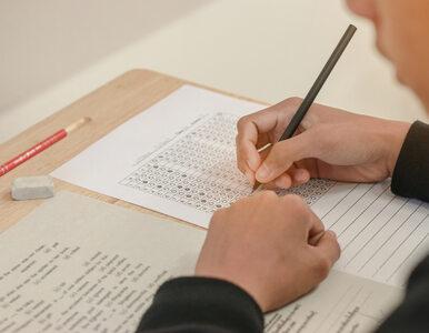 Egzaminy w szkołach zostaną przesunięte? Jest odpowiedź CKE