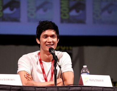 """Mike Chang z """"Glee"""" zagra w sequelu """"Przyczajonego tygrysa..."""""""