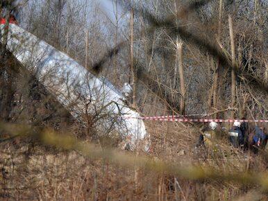 """Część rodzin smoleńskich apeluje o powstrzymanie ekshumacji. """"Nasi..."""