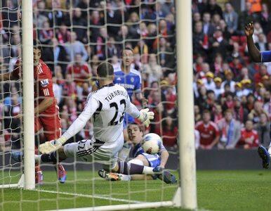 Liga angielska: najgorszy sezon Chelsea od 10 lat