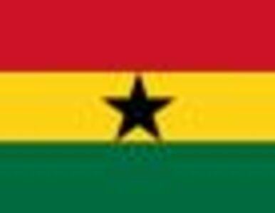 """Ghana to wzór sukcesu"""