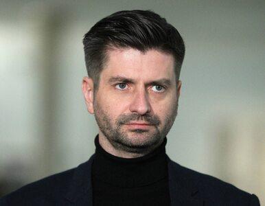"""Krzysztof Śmiszek ocenia wypowiedź Andrzeja Dudy dla """"Wprost"""". """"Zmienia..."""