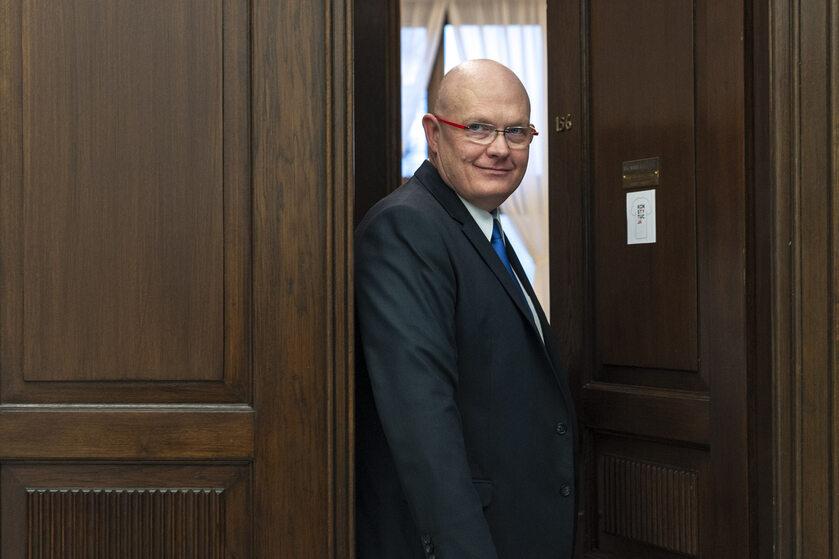 Michał Gramatyka