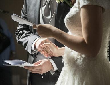 Pogrzeb zamiast wesela. Ślub 30-latki zakończył się tragedią
