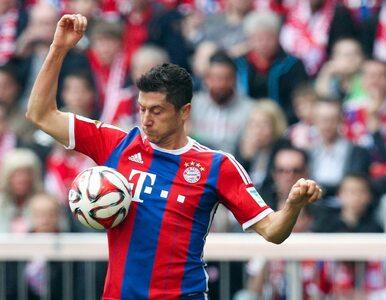 Były reprezentant Niemiec: Lewandowski pasowałby od Manchesteru United