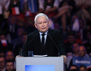 """Kaczyński tłumaczy słowa o """"modelu rodziny"""": Chciałem bronić tego, czego..."""