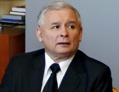 """""""Pan się ciągle rzuca, a Lepperowi wystarczyło DNA"""" - Kaczyński pomógł..."""