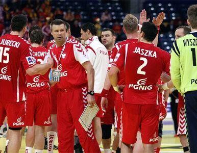 Wenta: mecz z Macedonią to finał finałów
