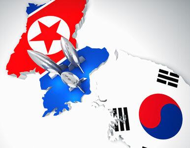 """Po wymianie ognia Korea Północna ogłasza """"stan wojenny"""""""