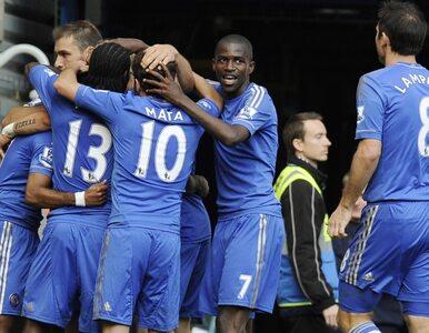Klubowe mistrzostwa świata: Chelsea już w półfinale