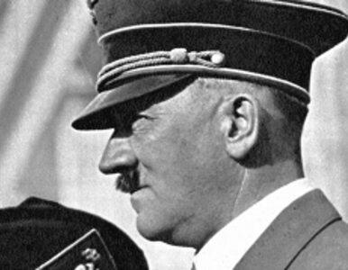 Chcą sprzedać pamiątki po Hitlerze. Kontrowersyjna aukcja w Paryżu