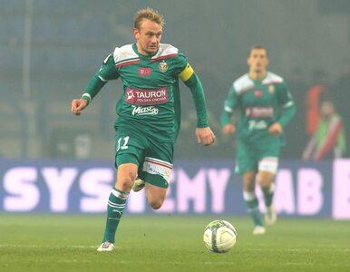 Sebastian Mila: Legia Warszawa to faworyt