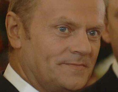Komorowski: Tuskowi spada? Życzę premierowi, żeby mu wzrosło