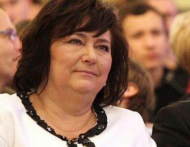 Anna Komorowska wróciła do przedszkola