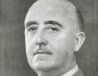 Ekshumacja generała Franco. Hiszpański rząd podjął decyzję