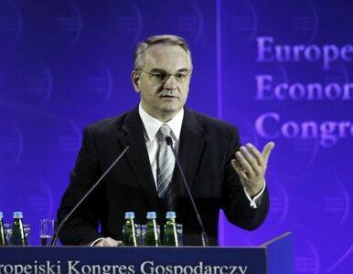 """Pawlak: wprowadźmy """"nowe euro"""""""