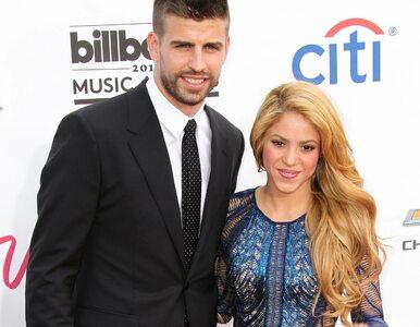 Gerard Pique i Shakira padli ofiarą złodziei. Z domu zniknęły kosztowności