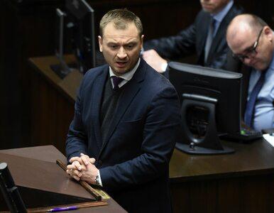 Ekspert zaleca wprowadzenie oficerów BOR do Sejmu. Poseł PO: Ja się będę...