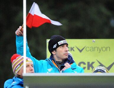 Kruczek ogłosił kadrę na Olimpiadę