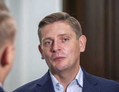 Poseł PiS do polityków PO i Konfederacji: Naziści mordowali zgodnie z...