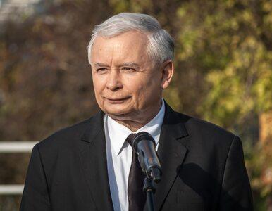 """""""Kaczyński to zakapior i twardziel. I do tego ma poczucie humoru"""""""