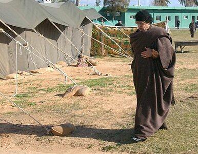 Siły Kadafiego: pojmaliśmy rebeliantów, w tym Anglików