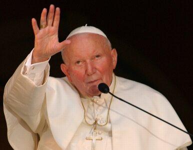Brytyjski dziennik o Janie Pawle II: Pierwszy niekatolicki papież od 450...