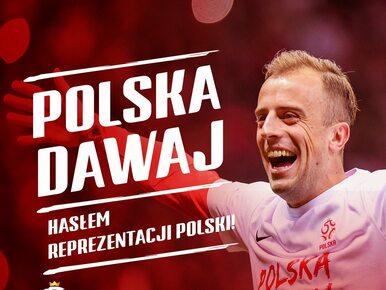 """""""Polska dawaj!"""" kontrowersyjnym hasłem na mistrzostwa. A jak jest u innych?"""