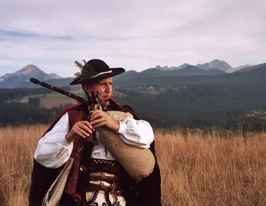 Trebunia-Tutka: Czekam na coming out w góralskim kapeluszu