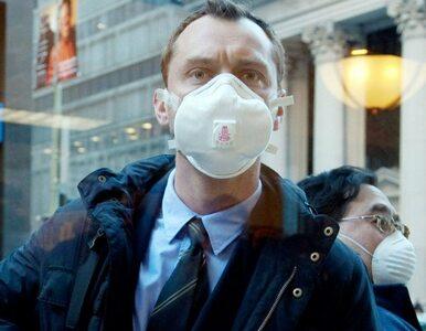 10+ filmów o epidemiach. Filmowcy wyprzedzili rzeczywistość?