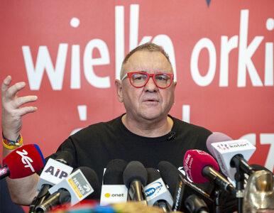 Jerzy Owsiak odpowiedział rzeczniczce PiS. Wykorzystał sytuację, aby...