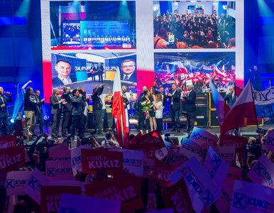 Kukiz po wyborach: Idziemy całą armią po Polskę. To dopiero początek