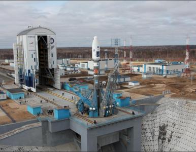 Rosja: Wystartowała pierwsza rakieta z nowego kosmodromu