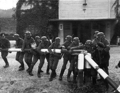 """""""Zasadne jest twierdzenie, że Polsce przysługują wobec Niemiec..."""