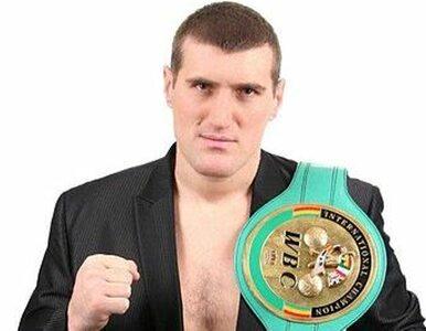 Mariusz Wach: już czuję się zwycięzcą walki z Władimirem Kliczko