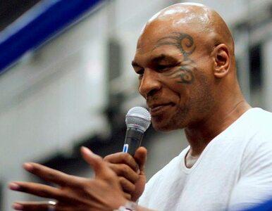 Mike Tyson do Rosjan: Wynoście się z Ukrainy