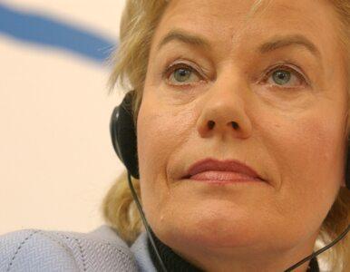 """Merkel staje w obronie Steinbach. """"Reakcja na jej słowa jest przesadzona"""""""