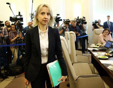 Będzie reforma podatku dochodowego? Minister Czerwińska widzi taką potrzebę