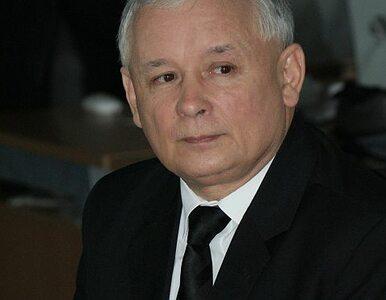 """Kaczyński o Łodzi: upadek ziemi obiecanej, polityka """"białej flagi"""""""