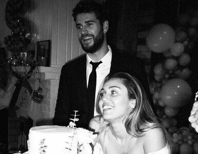 Miley Cyrus i Liam Hemsworth rozstali się. Jest oświadczenie