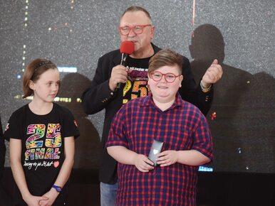 """Łukasz Berezak zawiesza swoją przygodę z WOŚP. """"Mam dość ciągłego hejtu"""""""