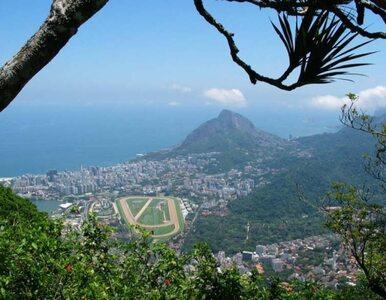 Rio de Janeiro zainwestuje w hotele