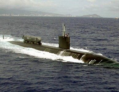 Brytyjczycy wpuszczą kobiety na okręty podwodne