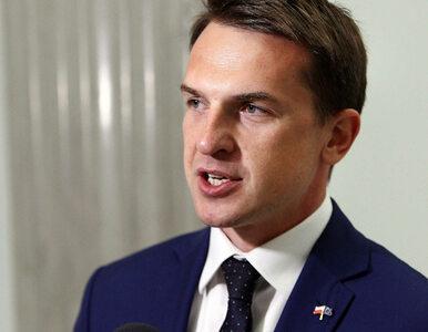 Nowoczesna składa wniosek do Marszałka Sejmu po zatrzymaniu Bartłomieja M.